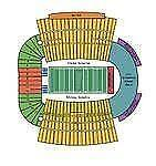 Florida State Seminoles Tickets