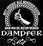 Ralfs Dampfershop