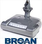 NEW BROAN CENTRAL VAC POWER BRUSH