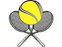 PRO Tennis Lesson - Private/ Group
