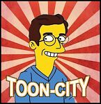 toon-city
