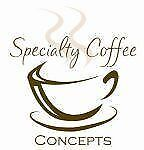 Specialty Coffee Concepts