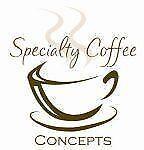 Specialty Coffee Concepts