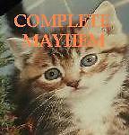 COMPLETE MAYHEM