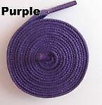 Purple Shoe Laces