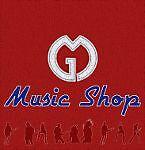 GM MUSIC SHOP