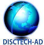 DiscTech-Ad