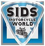 Sids+Motorcycle+World