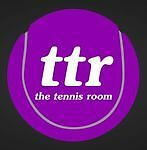 the tennis room
