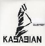 Kasabian Vinyl