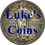 Luke's Coins