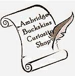 Ambridgebuckskins Curiosity Shop
