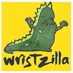 Wristzilla Fit Tech