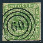 Scandinavian Stamp Specialist