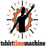 tshirttimemachine