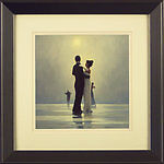 Jack Vettriano 'Dance Me To The End Of Love' Framed Print