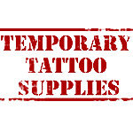 temporarytattoosupplies
