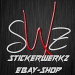 StickerWerkZ-Shop