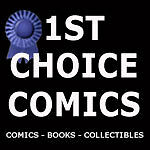 1st Choice Comic Book Collection