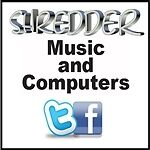 ShredderMusicAndComputers