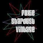 Foxie Stardust Vintage