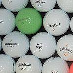Golfballsforall