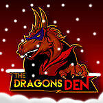 The Dragons Den Fancy Dress