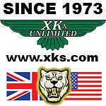 XKs Unlimited -- Jaguar Auto Parts