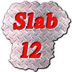 SLAB 12