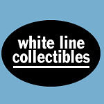 white line collectibles