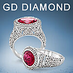 GD Diamond Stores