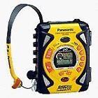 Panasonic Shockwave