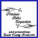 Precious Folks Emporium