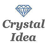 Crystal and Silver Jewellery