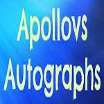 Apollovs Autographs