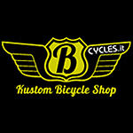 Bcycles.it - Custom Bike Shop