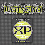 Watseka Bicycle Supply