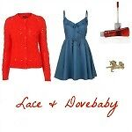 Lace & Dovebaby