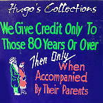 Hugo's Collections