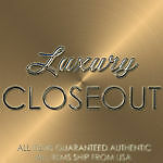 Luxury Closeout
