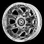 2012 Silverado Wheels
