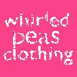 whirledpeasclothing