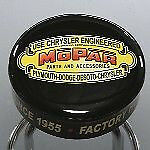 Mopar Shield Bar Stool Parts and Accessories Dodge Plymouth Cuda Challenger RTTA