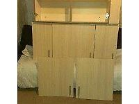 full used good quality kitchen £150