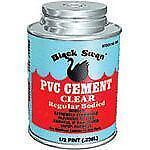 PVC Cement