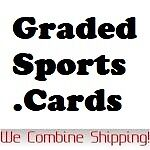 Graded Sports Dot Cards