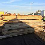 Lumber    Red Oak
