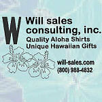 Will-Sales Hawaii