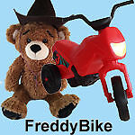 FreddyBike
