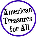 American Treasures for All